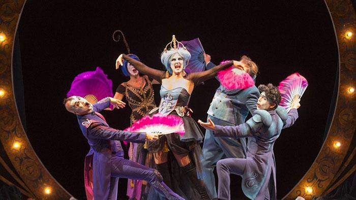El premio Max 2019 'The Opera locos', de Yllana, llega hoy a Valdepeñas