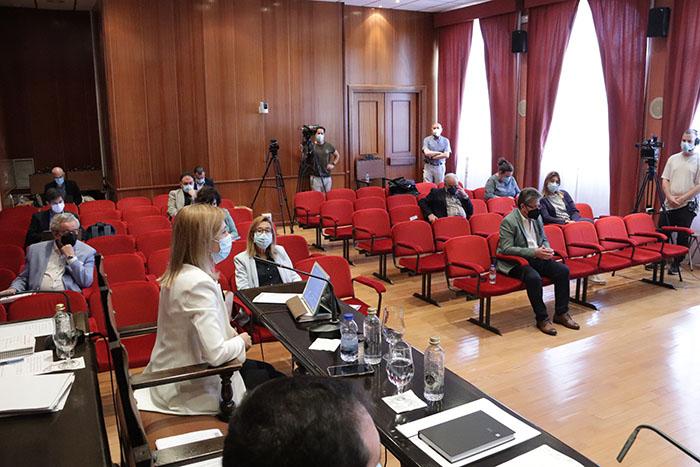La Junta invertirá más de 500.000 euros en mejoras educativas
