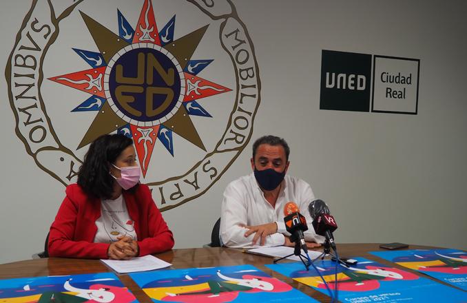 Presentados los Cursos de Verano que se van a celebrar en el Centro Asociado a la UNED en Valdepeñas