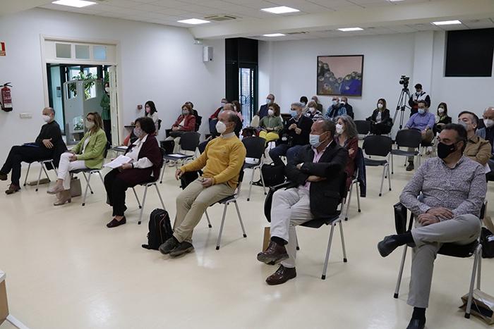 Las presentaciones con público regresan a la Biblioteca Pública Municipal 'Lope de Vega' de Manzanares
