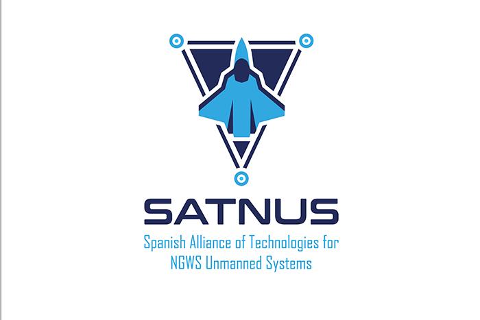 SENER Aeroespacial, GMV y TECNOBIT-GRUPO OESIA constituyen la sociedad conjunta SATNUS Technologies SL para liderar desde España el desarrollo de nuevas tecnologías para vehículos no tripulados del Future Combat Air System (FCAS) europeo