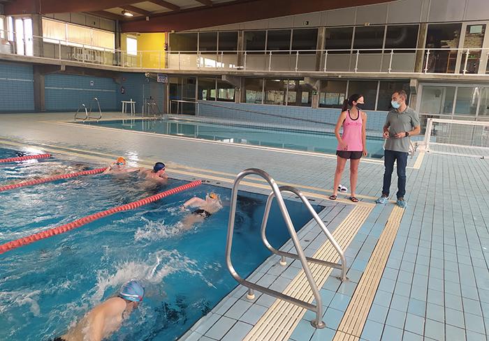 Las Escuelas Deportivas Municipales de Valdepeñas se prolongarán durante el mes de junio