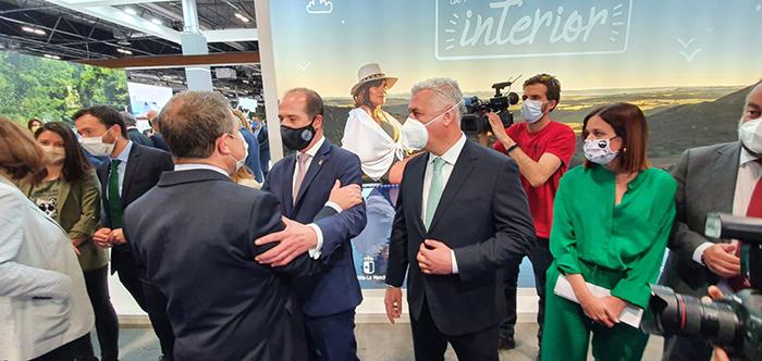 El Gobierno de Castilla-La Mancha lanza la campaña 'Tu mundo interior' para consolidar el liderazgo de la región como destino turístico