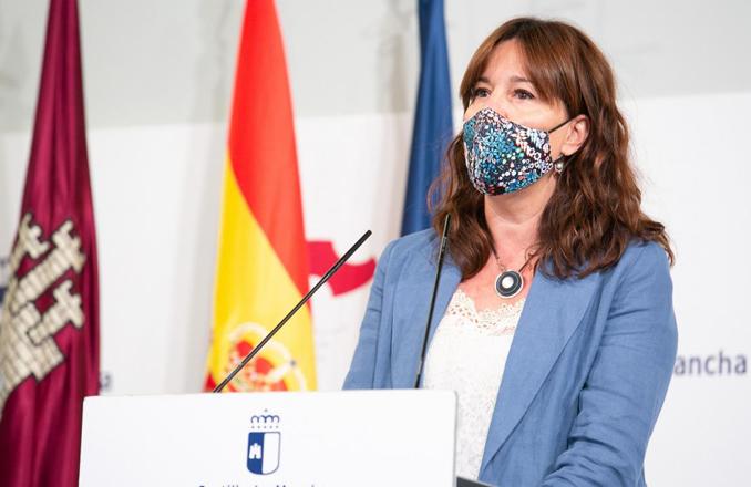 El Gobierno de Castilla-La Mancha otorgará 60 reconocimientos y distinciones en el acto institucional del Día de la Región 2021