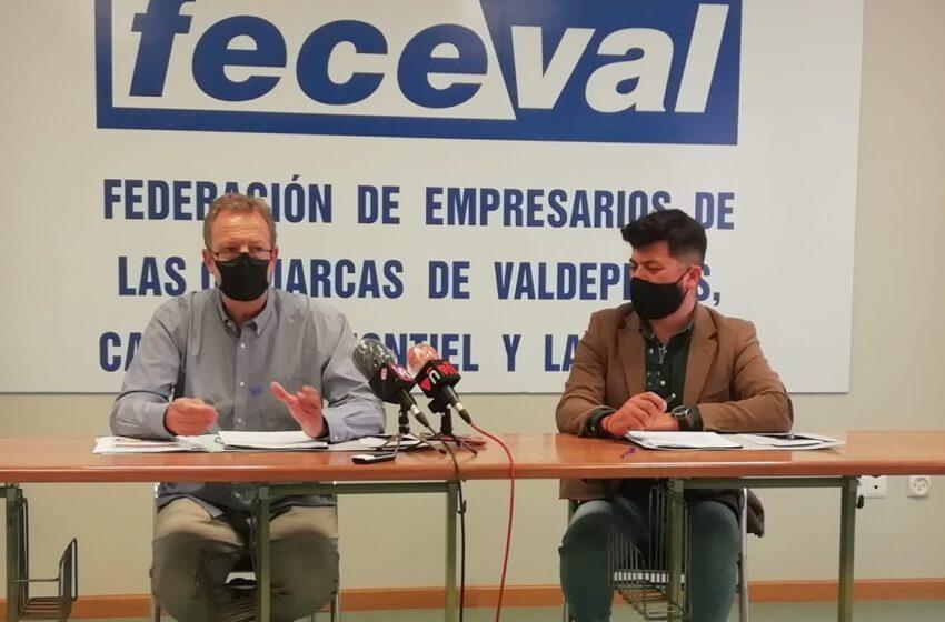 Feceval firma un nuevo convenio para el asesoramiento en la tarificación y facturación de electricidad
