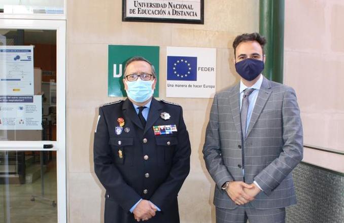 En la UNED se ha debatido sobre la ciberinteligencia como respuesta ante el terrorismo y el ciberterrorismo