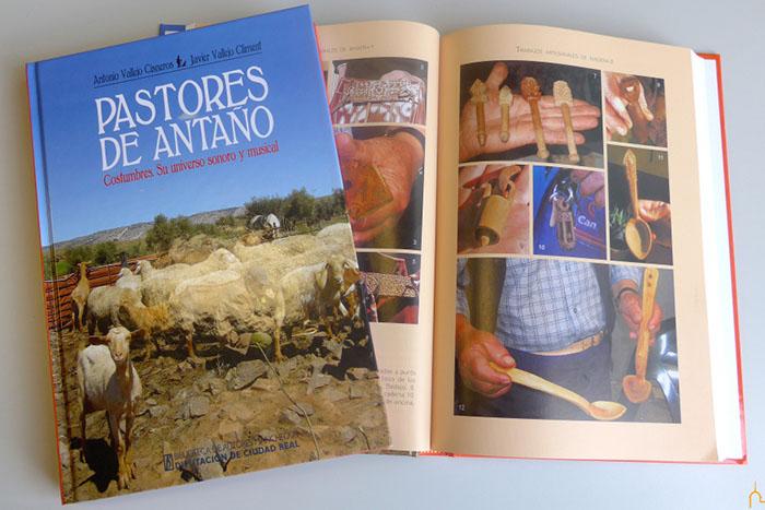 """""""Pastores de antaño. Costumbres. Su universo sonoro y musical"""", de la BAM rinde homenaje a la cultura tradicional"""