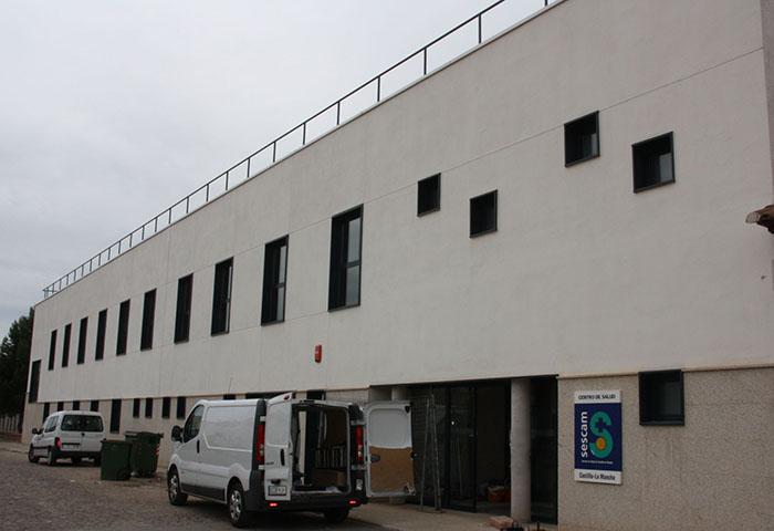 La demanda del servicio de fisioterapia y del comedor escolar unen al pleno del Ayuntamiento de Moral de Calatrava