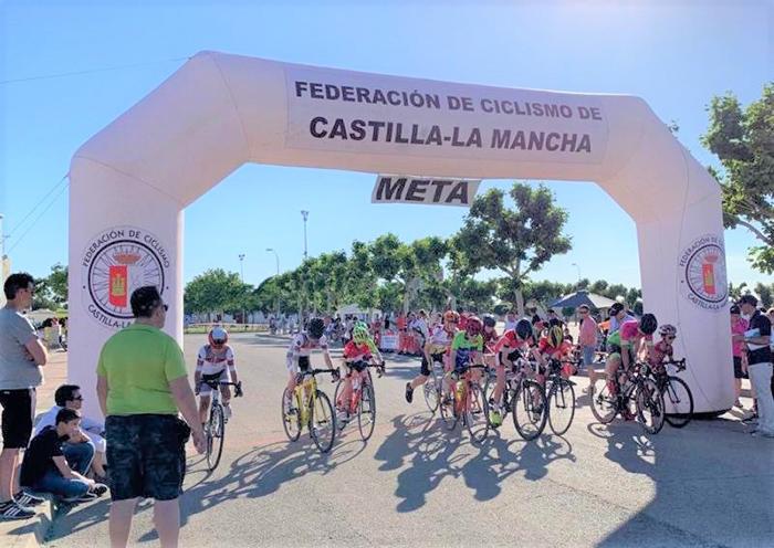Comienza el Trofeo Federación de Escuelas de Ciclismo de Castilla-La Mancha tras el parón del 2020