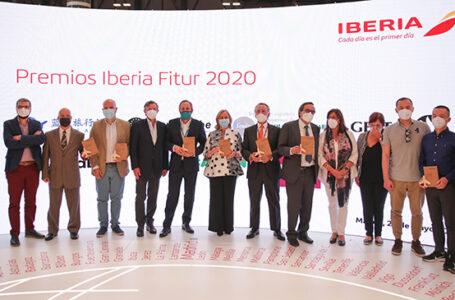 Grupo Oesía en Fitur 2021