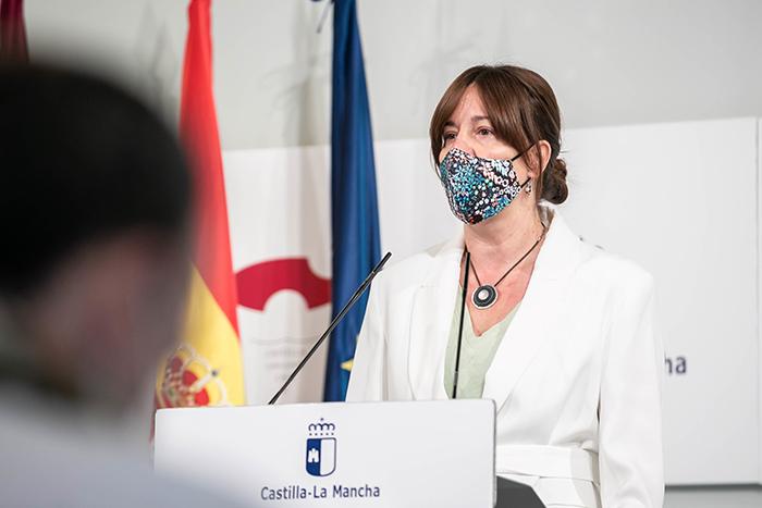 Castilla-La Mancha celebrará dos Consejos de Gobierno extraordinarios para adecuar las medidas sanitarias al nuevo marco jurídico
