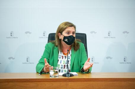 La consejera de Educación, Cultura y Deportes, Rosa Ana Rodríguez, se ha expresado de este modo en una rueda de prensa celebrada en la Consejería