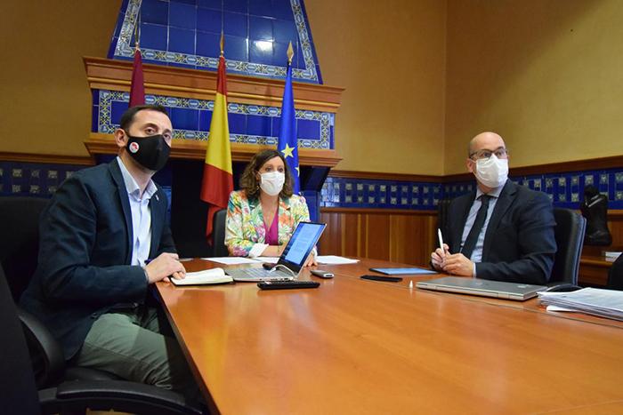 El Gobierno de Castilla-La Mancha valora la unanimidad de las Cortes en la defensa del sector del calzado frente a los aranceles en Estados Unidos