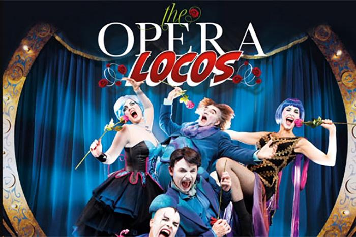 El humor y la ópera llegan a Valdepeñas el viernes 28 con 'The Opera locos' de Yllana