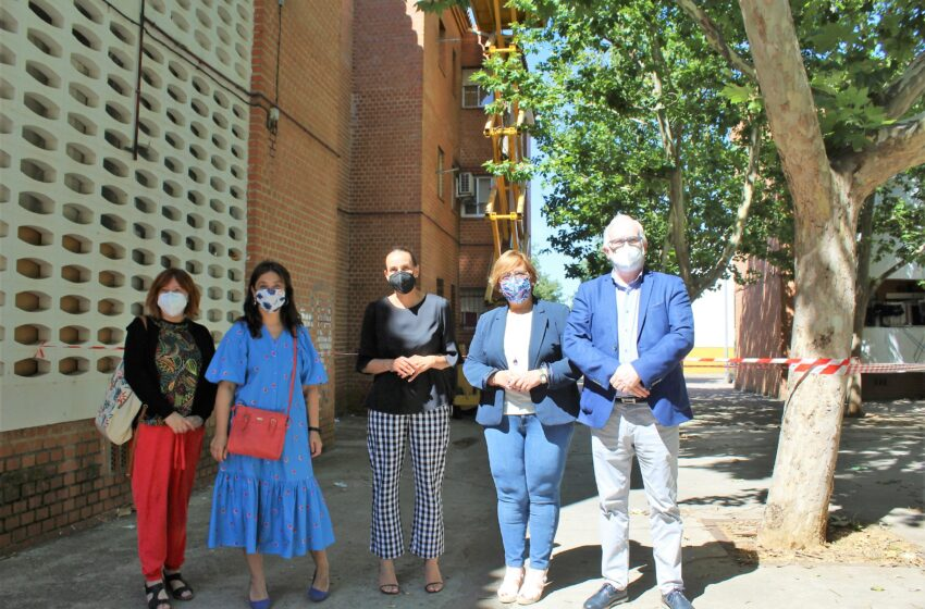 El Gobierno de García-Page ha invertido más de 270.000 euros en adecuación y mantenimiento de viviendas públicas de Ciudad Real