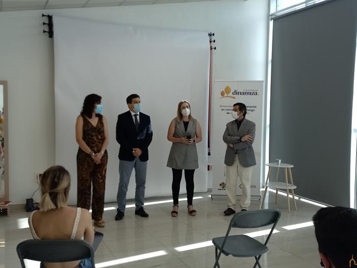 """""""Dinamiza Calatrava"""" organiza un webinar para contribuir a la creación de nuevas iniciativas empresariales"""