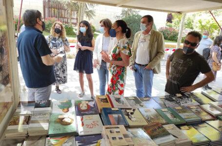 Feria del Libro de Ciudad Real