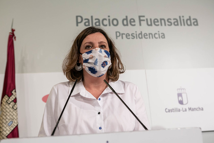El Gobierno de Castilla-La Mancha aprueba un nuevo Decreto de ayudas directas a personas afectadas por ERTE que no recuperen su puesto de trabajo