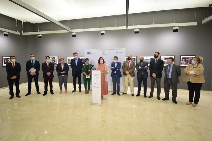 Patricia Franco ha presidido la primera reunión del Consejo de Captación de Inversiones  en Puertollano