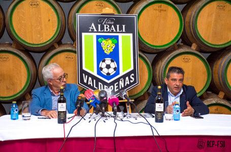 Viña Albali y Felix Solix Avantis renuevan