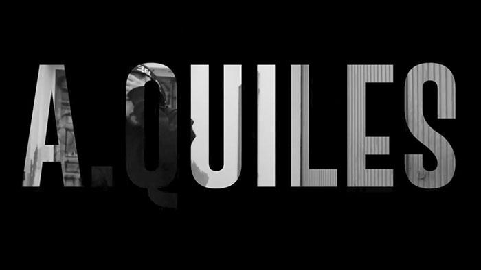 El joven valdepeñero A.Quiles estrena su último videoclip