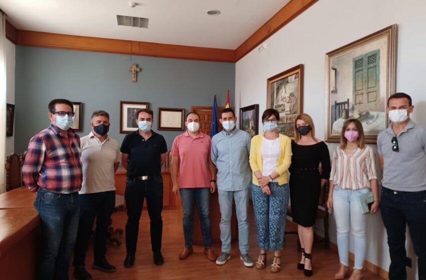 El Consejo Escolar de Moral de Calatrava hace balance positivo del curso escolar