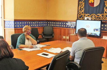 En concreto en las convocatorias de Expresiones de Interés y en municipios ITI
