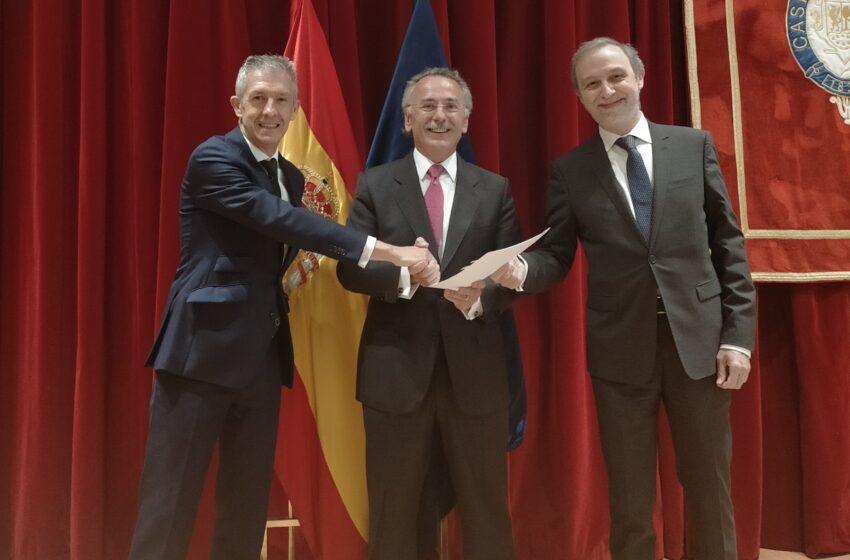 El consorcio SATNUS formado por Tecnobit-Grupo Oesía, SENER Aeroespacial y GMV, inicia su actividad como líder tecnológico