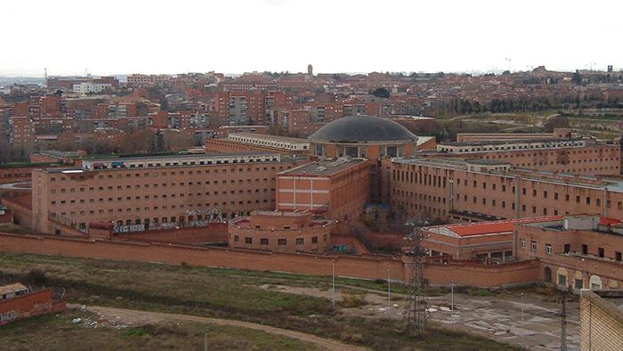 El jefe de Servicio de intervención y control de centros de administración penitenciaria ha intervenido como ponente en la UNED