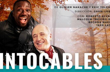 Cartel de 'Intocables'