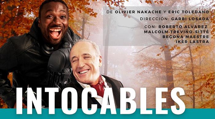 'Intocables', basada en la aplaudida película francesa llega este viernes a Valdepeñas