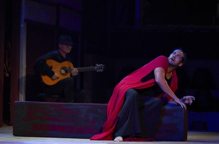 Antonio Campos lleva su original versión de 'La Celestina' a Valdepeñas este viernes