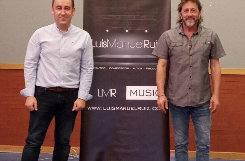 """LMR Music presenta en Valdepeñas su nuevo tema """"VIDA. Los Súper K"""""""