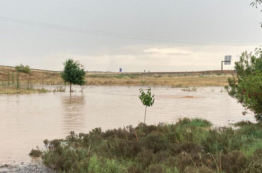 Se desactiva el Plan Específico por Fenómenos Meteorológicos Adversos (METEOCAM) en fase de alerta en toda Castilla-La Mancha