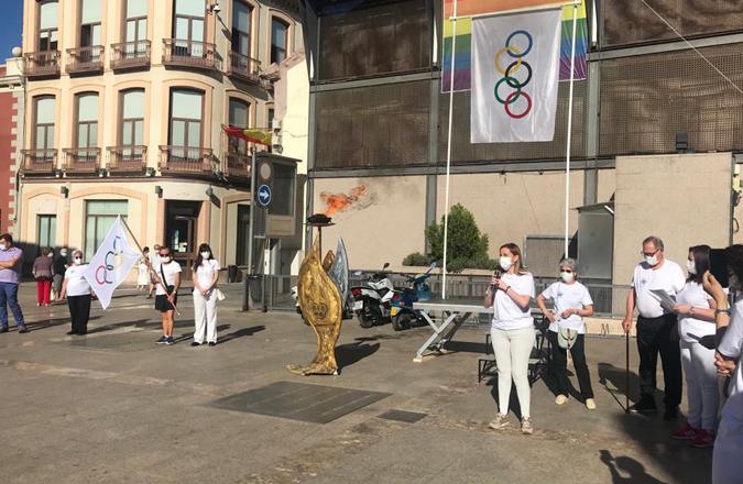 Valdepeñas clausura sus 25+1 Olimpiadas de los Mayores