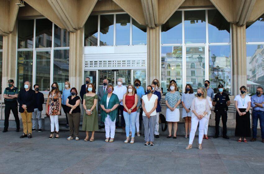 El Gobierno de Castilla-La Mancha pone todos sus recursos a disposición de las víctimas porque acabar con la violencia de género es una prioridad