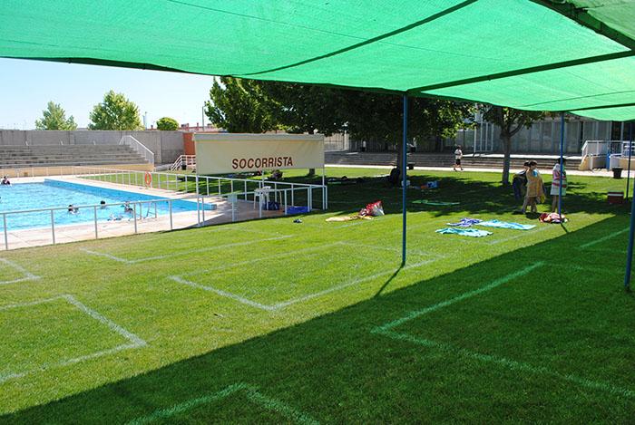 Las piscinas de verano municipales de Valdepeñas abrirán a partir del viernes 18 de junio
