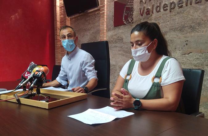 Se abre el plazo de inscripción para los Campus Polideportivos de Valdepeñas