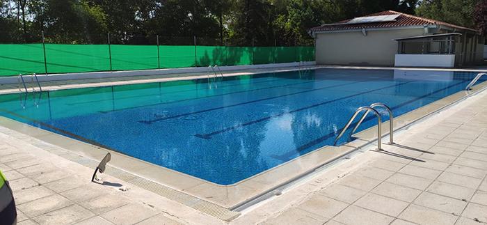 Santa Cruz de Mudela iniciará el próximo 21 de junio la temporada de verano con la apertura de su piscina municipal