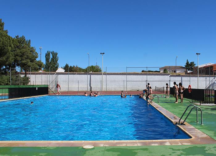 La piscina municipal de verano de Villanueva de los Infantes abrirá sus puertas con limitación de aforo