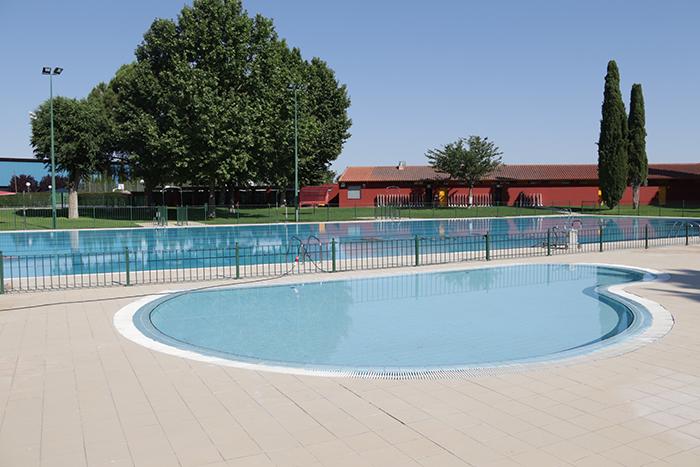La piscina municipal de Manzanares abre este sábado