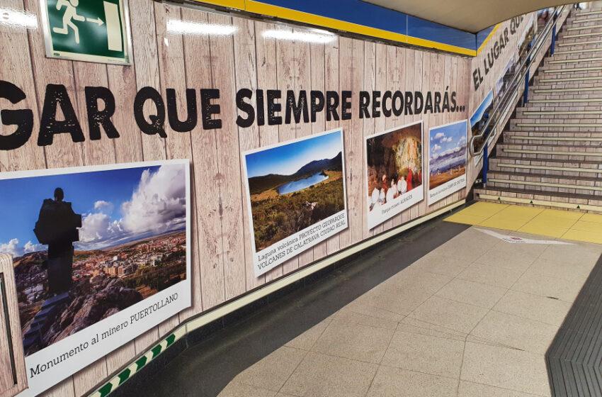 La provincia de Ciudad Real se promociona como un destino turístico con una potente campaña de imágenes icónicas de nuestra tierra