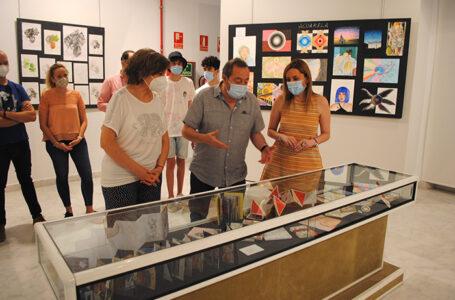 VII Exposición de 'Balbuenarte'