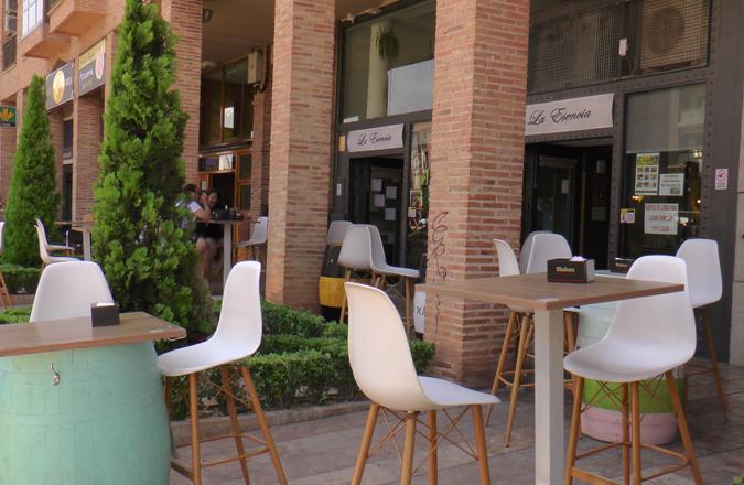 Disfruta del sabor de Andalucía en 'La Esencia'