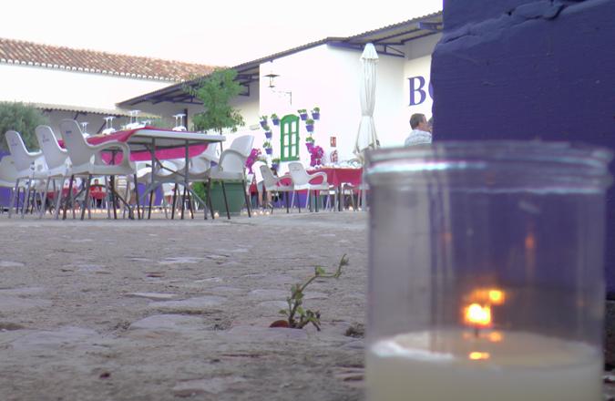Jamón Spain celebra durante este fin de semana 'Noche de Velas'