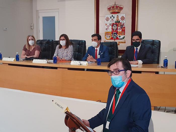 Castilla-La Mancha congrega a más de un centenar de cardiólogos en la primera reunión científica presencial tras la pandemia