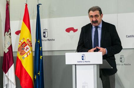 Así lo aseguró el consejero de Sanidad, Jesús Fernández Sanz, en una entrevista radiofónica