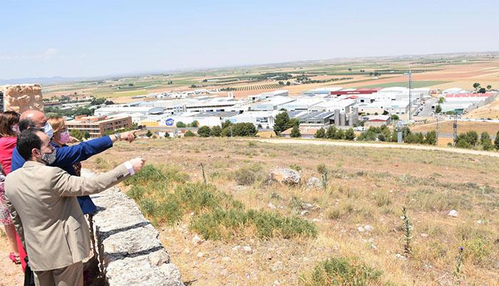Castilla-La Mancha, a la cabeza en natalidad empresarial en el comienzo de año con 14 puntos por encima de la media nacional