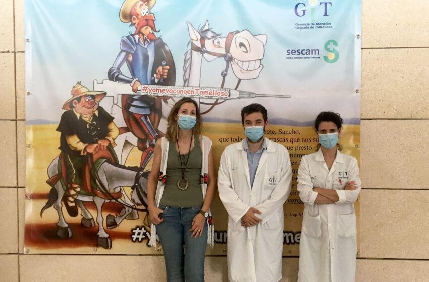 El Hospital de Tomelloso difunde conocimientos sobre herramientas diagnósticas de laboratorio