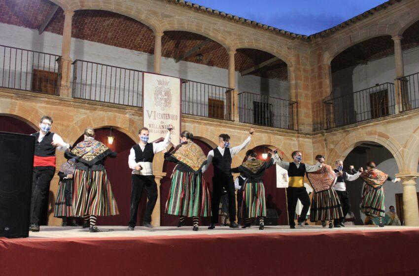 La Asociación Cruz de Santiago celebra el VI Centenario de Villanueva de los Infantes con la lectura teatralizada de la Carta de Privilegio de 1421